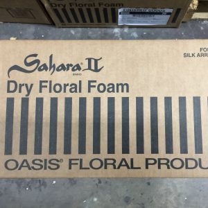 Sahara II Dry Foam Brown