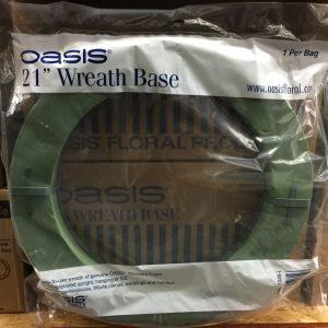"Wreath Base 21"""